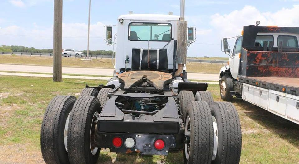 Used Truck Fifth Wheels
